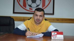 Rijad Pljevljak potpisao za NK Zvijezda