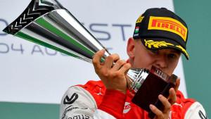 Stiže nasljednik: Sin Michaela Schumachera sve bliži Formuli 1!
