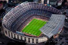 Barceloni zaprijećeno da bi  Nou Camp mogao biti zatvoren