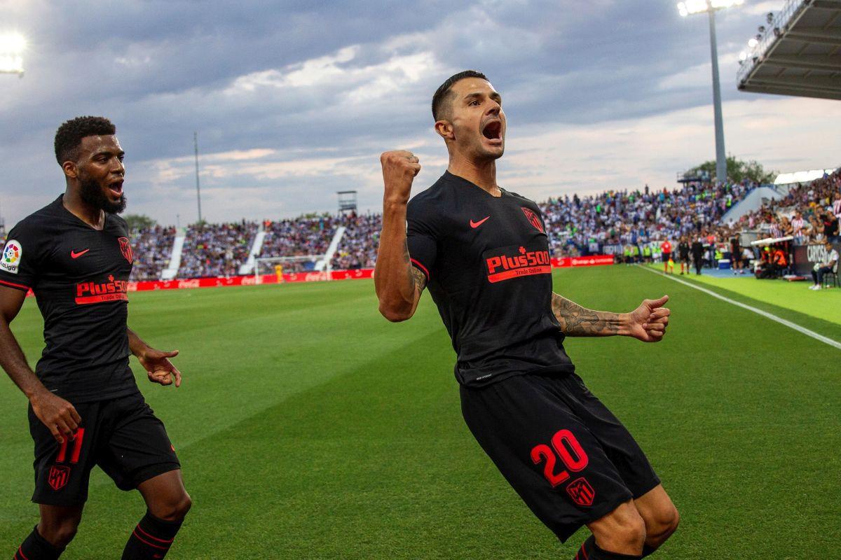 Atletico Madrid ponovo pobijedio i ponovo minimalno