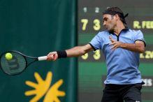 Federer nezaustavljiv u Halleu