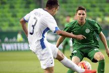 Josip Kvesić na korak od Hajduka