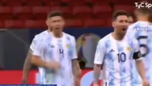 Nikad žešći Leo Messi silno želi trofej: Pleši sad, pleši!