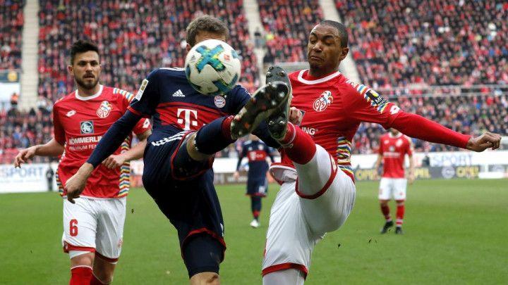 Bayern rutinski protiv Mainza, Werder u zadnjim sekundama savladao Schalke