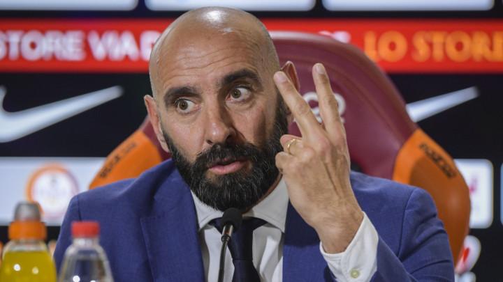 Monchi ne miruje: Dvojica igrača u januaru stižu u Romu