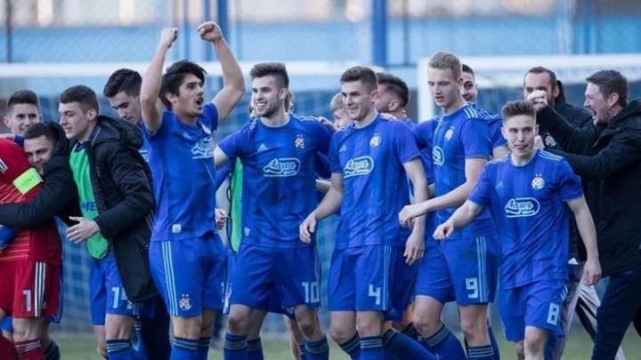 Juniori Dinama nakon senzacije protiv Liverpoola saznali narednog protivnika u Ligi prvaka