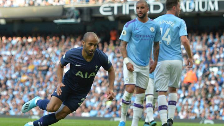 Kompletan Etihad se hvatao za glavu: VAR poništio gol Cityju u posljednjim trenucima meča