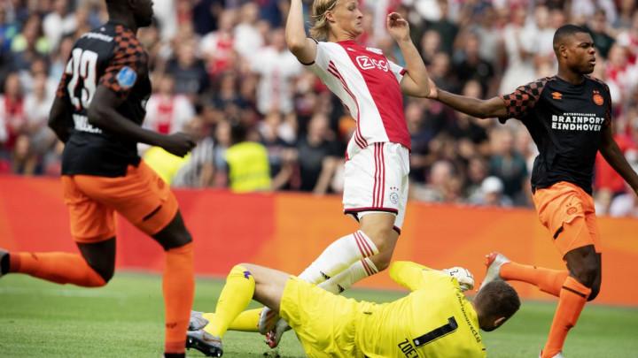 Nizozemski klubovi traže pomoć navijača