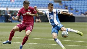 Velika pobjeda Espanyola u borbi za opstanak u Primeri