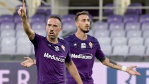 Ribery u ulozi posrednika: Dvojicu bivših saigrača nagovara da dođu u Fiorentinu