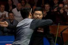 Spektakl u Crucibleu: Higgins i Ding u četvrtfinalu