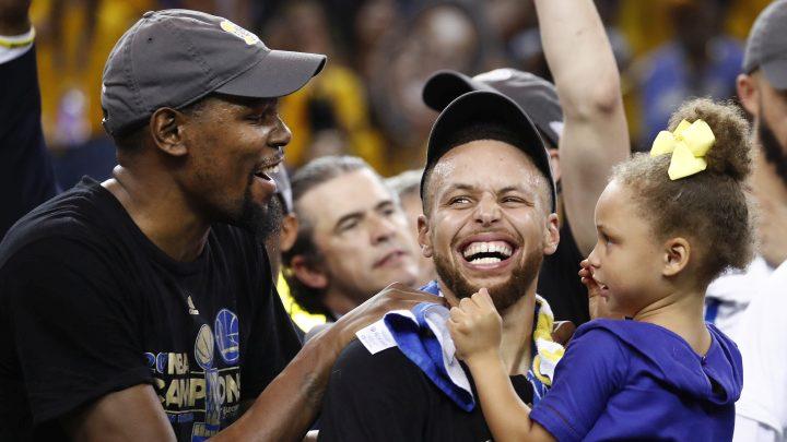 Steph Curry ne želi u Bijelu kuću