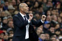 Zidane: Messi? Ronaldo je najbolji