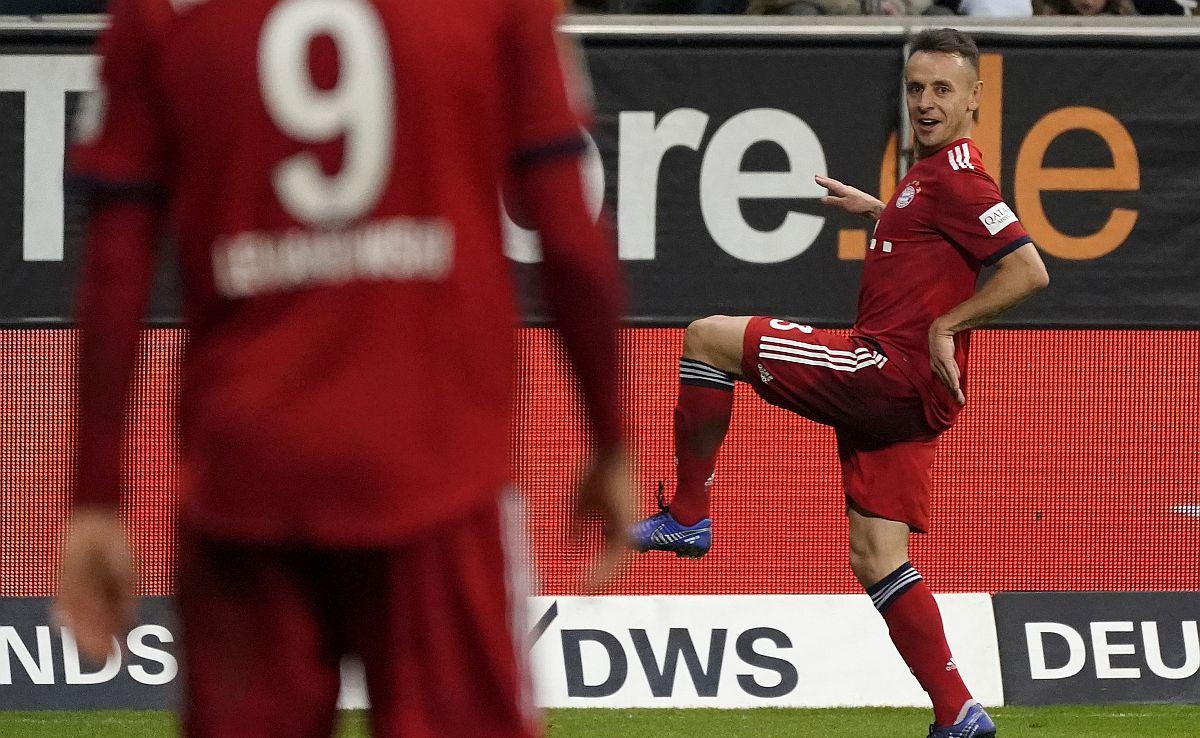 Bayernov Brazilac nakon punih osam godina napušta klub
