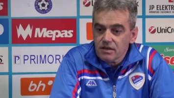 Jagodić respektuje Olimpic i očekuje težak susret