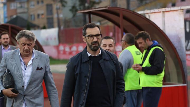 Nalić: Da je sviran penal, Robi bi i dalje bio na klupi...