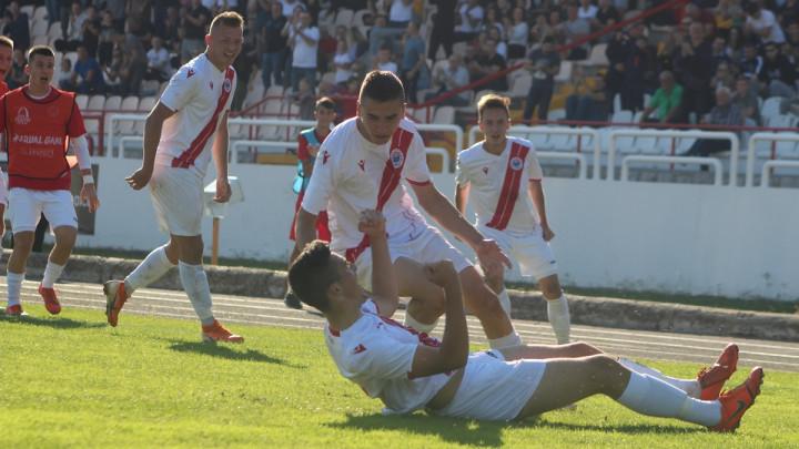 FC Midtjyland nadigrao juniore HŠK Zrinjski