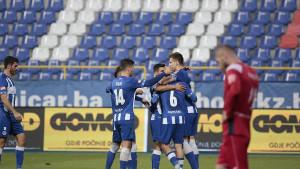 Željo uveličao rođendan NK Hajduk Orašje: Plavi razigrani i efikasni