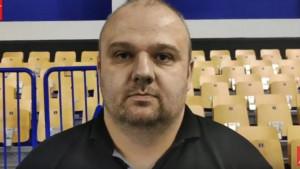 Selimović nakon pobjede: Pribojavali smo se ove utakmice...