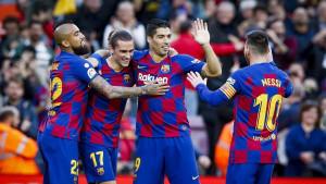 Katalonski radio objavio ime novog trenera Barcelone, ali nije Xavi