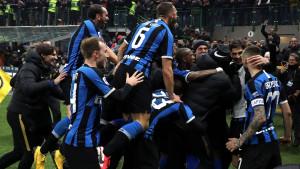 Inter dao rok igračima do kada se moraju vratiti u Italiju