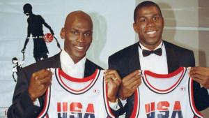 Jordanov dres sa OI iz Barcelone prodat za 216.000 dolara!