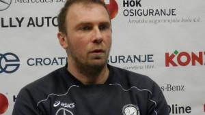 Dženan Rahimić trener Šibenke