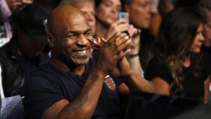 Doktori savjetuju Mikeu Tysonu da odustane od borbe jer bi ona mogla imati teške posljedice