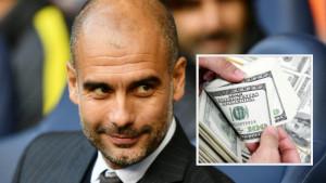 Sve je lako kada vodiš City: Guardiola će se zaprepastiti kada vidi budžet za transfere