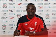Zvanično: Mane stigao u Liverpool