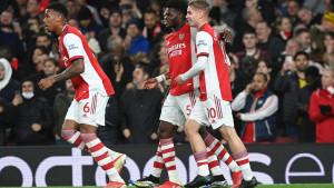 Topnici šokirali i vlastite navijače: Ovakva dominacija Arsenala se ne pamti