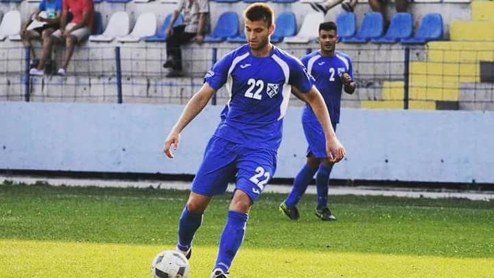 Berbić: Protiv Metalleghea nas očekuje zahtjevna utakmica