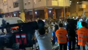 Navijači Cadiza sačekali igrače Barcelona nakon utakmice i zadali im konačni udarac
