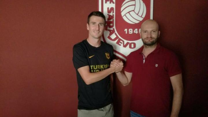 Dupovac se vratio na Koševo
