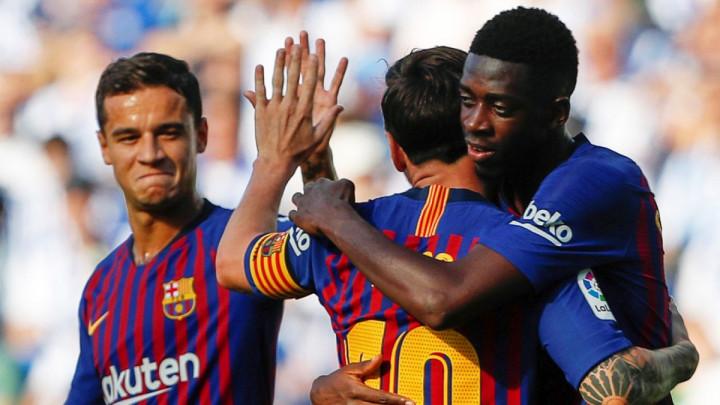 """Liverpool može """"uzeti"""" još 30 miliona eura Barci: Tri stvari se moraju poklopiti"""