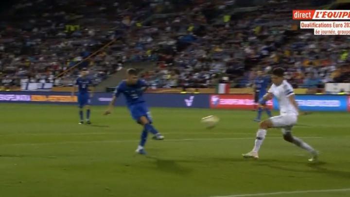 Jorginho sa bijele tačke vratio vodstvo Italiji