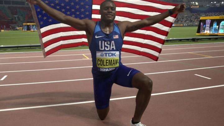 Amerikanci se provukli u finale štafete 4x100 metara