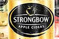 Novo na tržištu - Strongbow cider