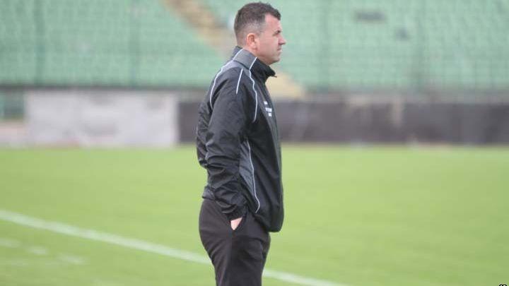 Salim Duraković napustio mjesto trenera NK Novi Travnik