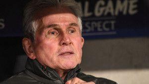 Vidal: Volio bih da Heynckes ostane trener