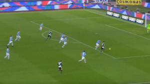 Fudbal je jednostavna igra: Ronaldo pogodio za oduševljenje navijača Juventusa