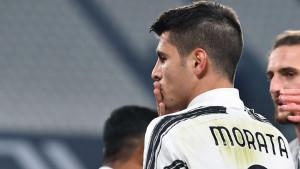 Alvaro Morata kažnjen s dvije utakmice