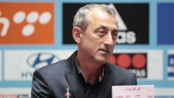Baždarević: Prezadovoljan sam igrama naših fudbalera