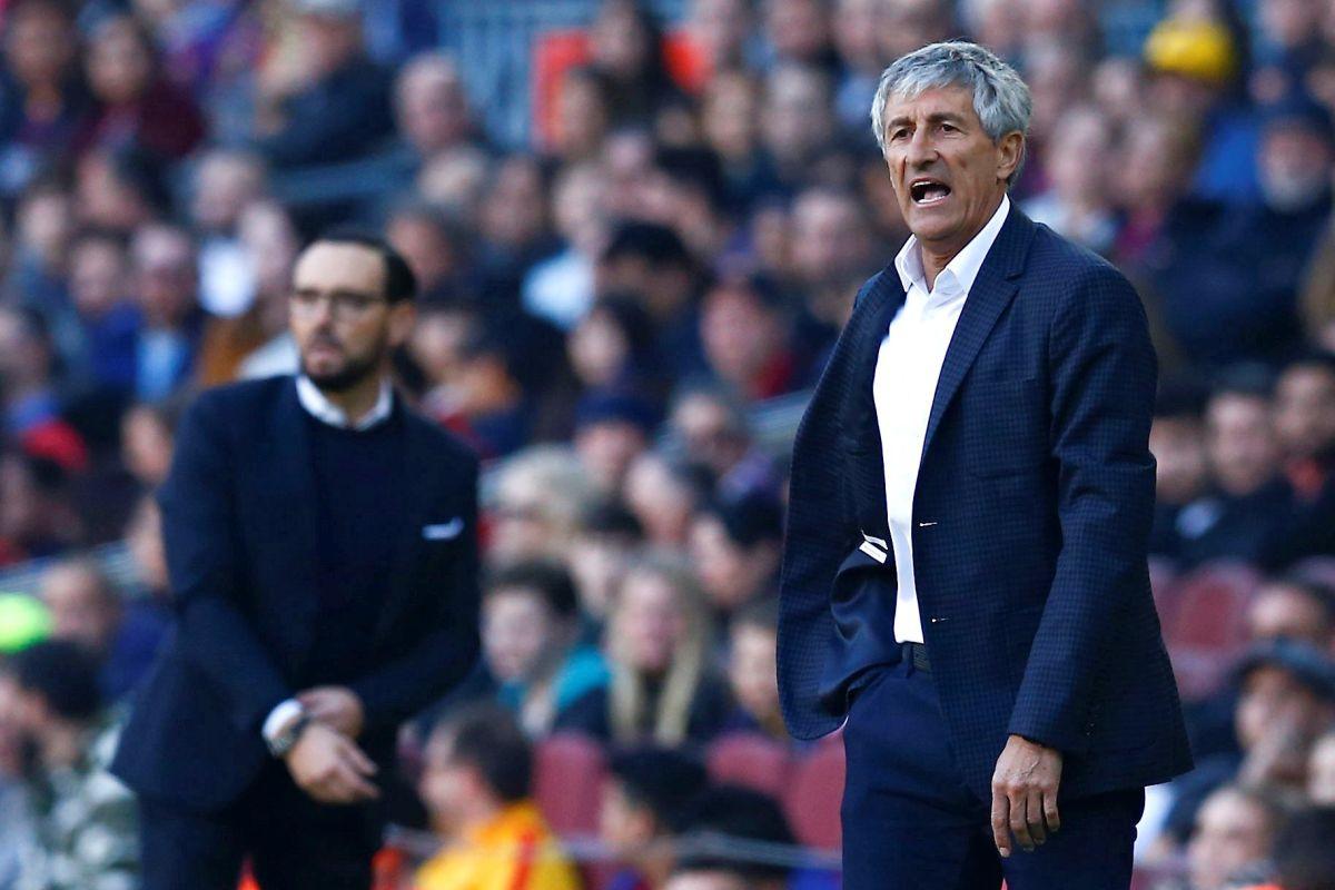 Repovi prošlosti: Treneri Barcelone i Getafea se ne podnose, situacija s Nou Campa to potvrđuje