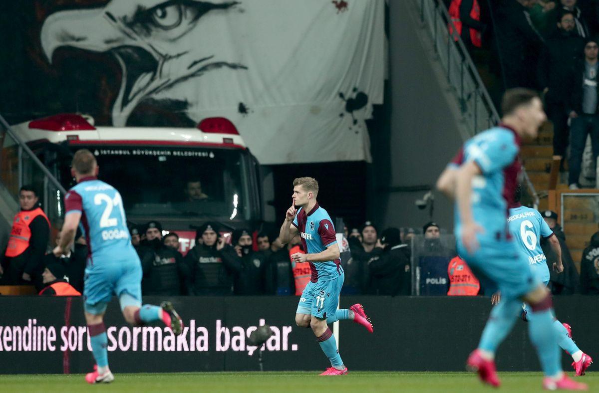Trabzon želi titulu: Pobjeda za povratak na lidersku poziciju