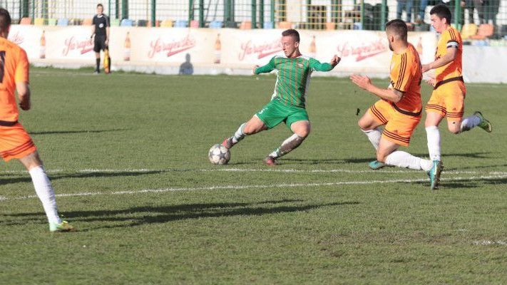 FK Olimpik i Omar Pršeš sporazumno raskinuli saradnju
