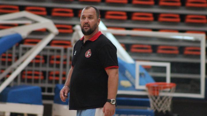 Mujaković: Spremni smo, motivisani i vjerujemo u pobjedu