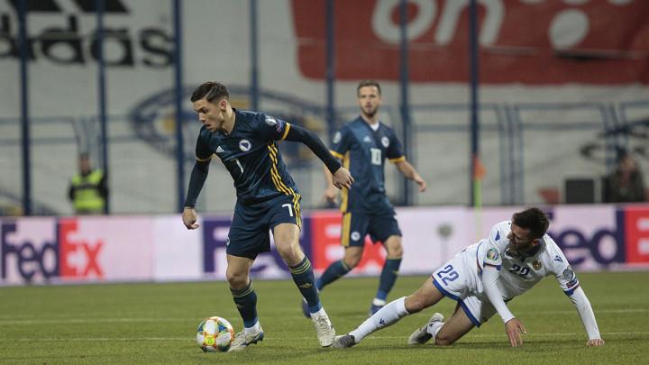 Muhamed Bešić prelazi u Fulham?