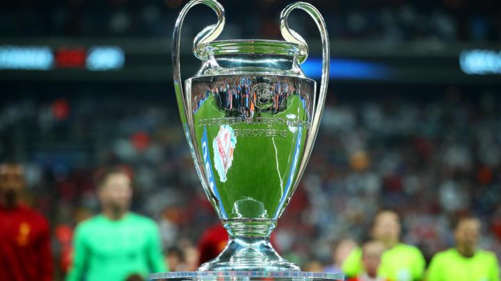 UEFA i ECA traže rješenje, sve izvjesniji Final Eight u Ligi prvaka