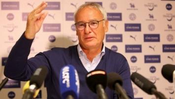 Ranieri ne zna šta će od ponuda nakon otkaza u Leicesteru